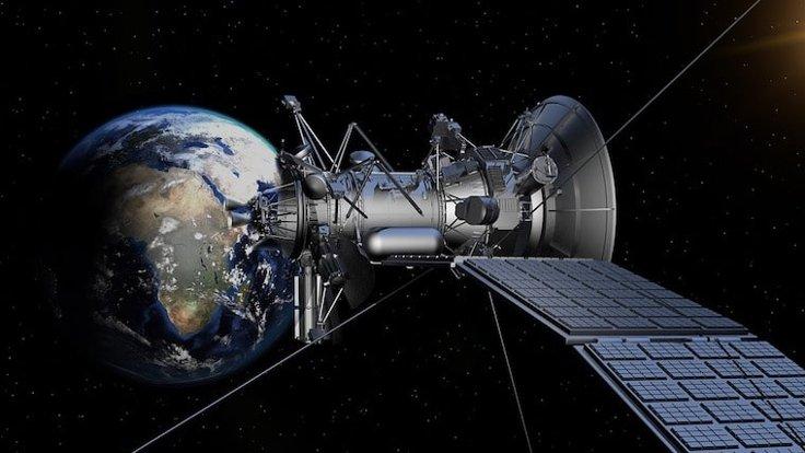 Etiyopya Uydu Fırlatıyor