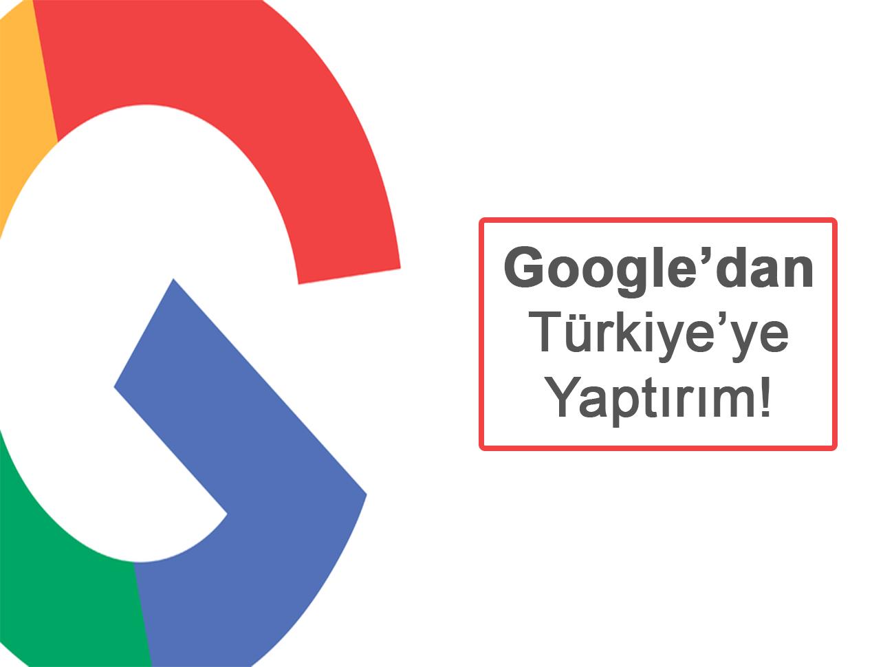 Google Türkiye'ye Yaptırım Uygulayabilir