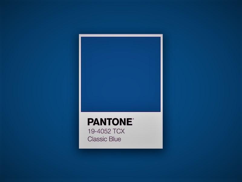Klasik Mavi
