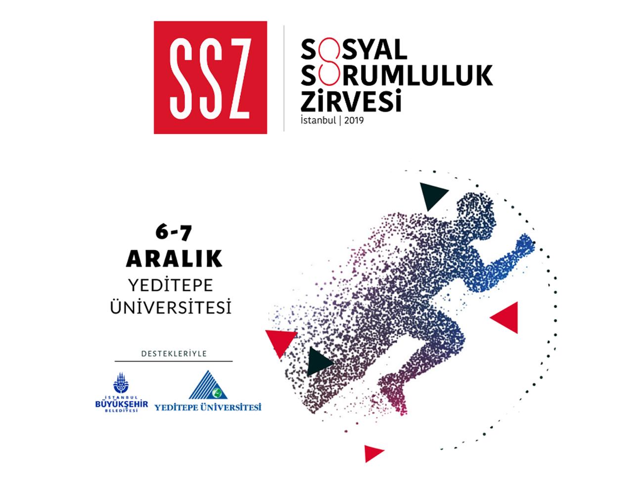 Sosyal Sorumluluk Zirvesi 6 - 7 Aralık'ta