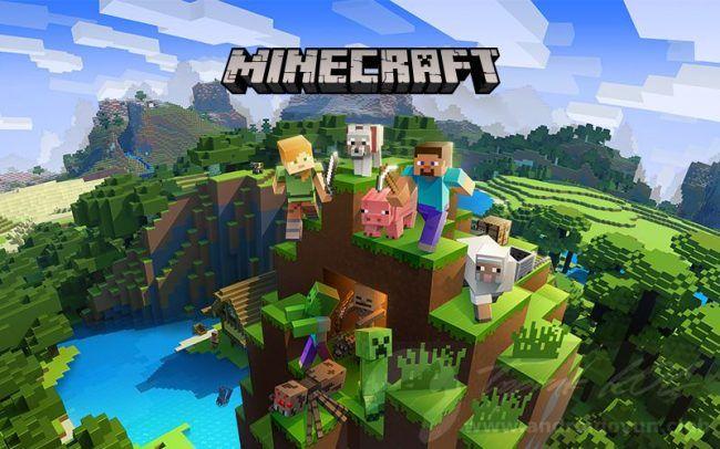 Teknoloji Haberleri (1 - 7 Aralık 2019) - Minecraft Youtube