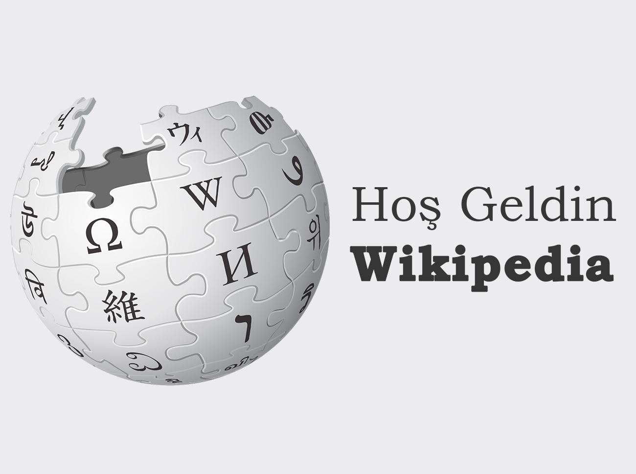 Wikipedia Erişime Açıldı Gözümüz Aydın