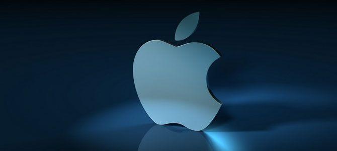 Apple Hisse Değeri Arttı