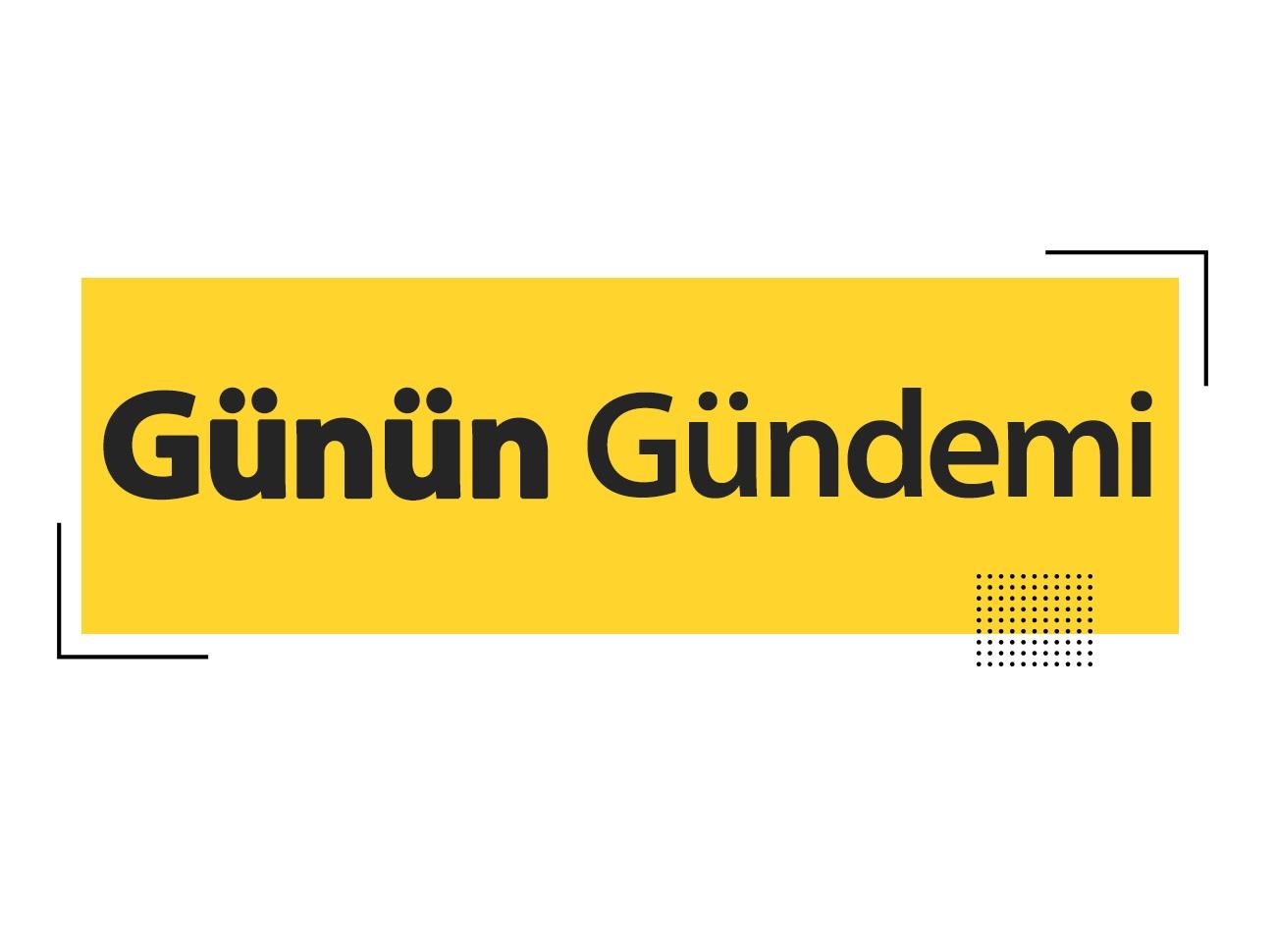 Branding Türkiye'den Günün Gündemi