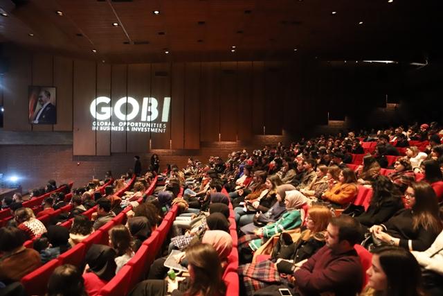 GOBI 2019 Etkinliği