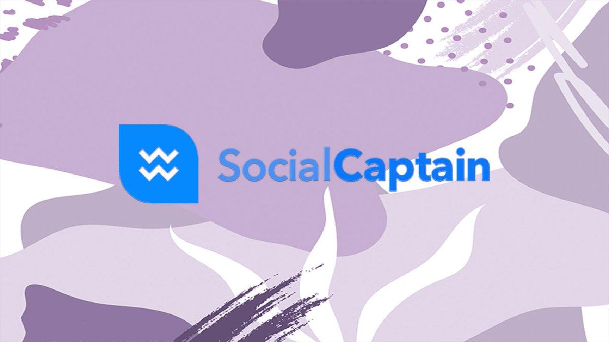 Social Captain Nedir