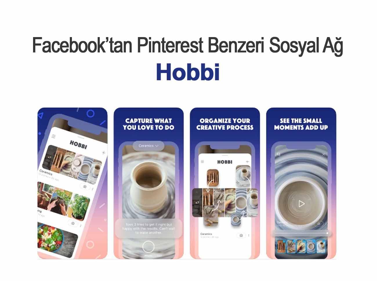 Facebook Hobbi