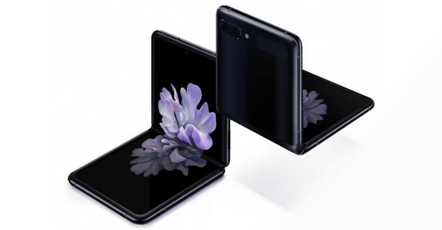 Teknoloji Haberleri (8 - 14 Ocak 2020) - Samsung Galaxy Z Flip