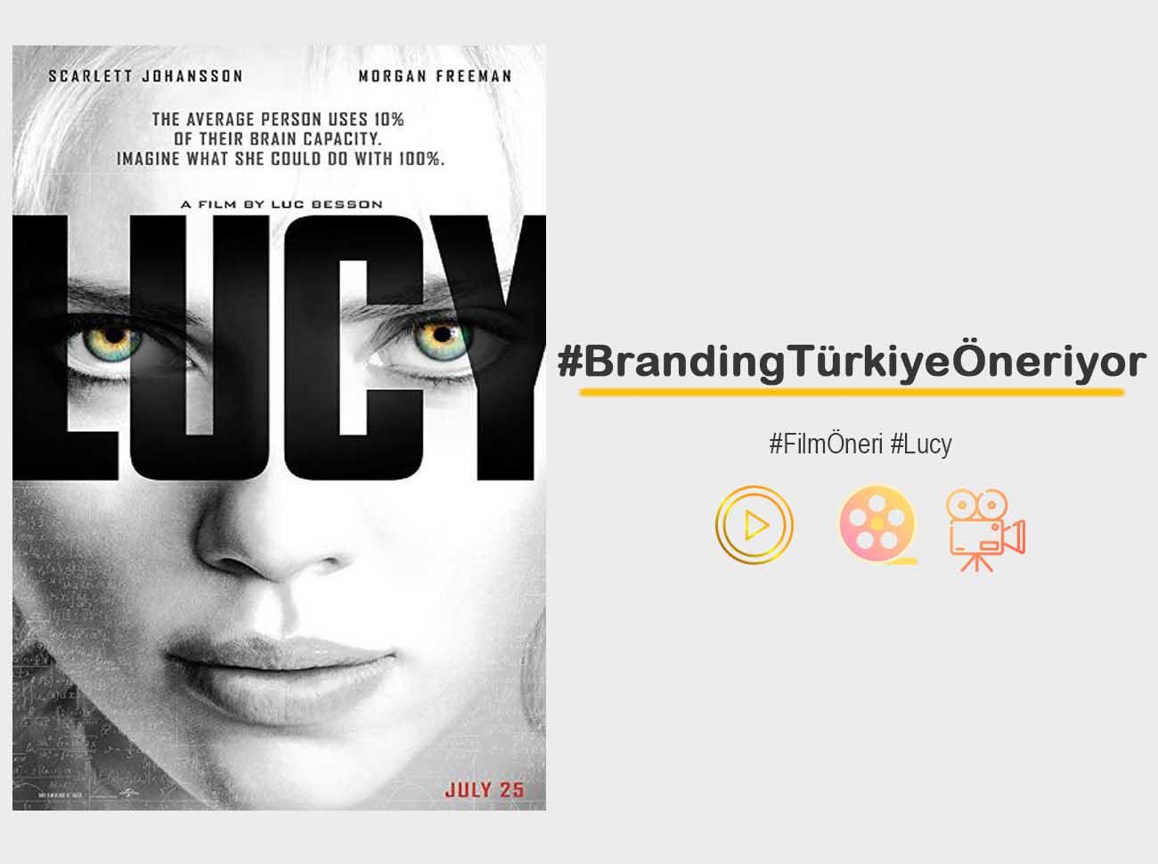 Lucy Filmi (2014)