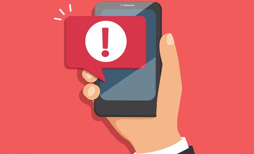 Ulusal Mobil Uyarı Sistemi