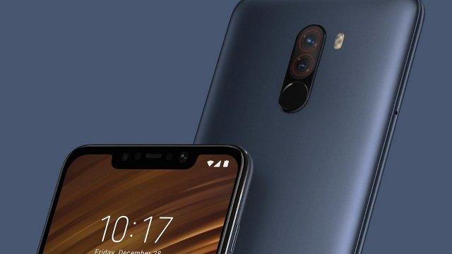 Teknoloji Haberleri (15 - 21 Ocak 2020) - Xiaomi POCO
