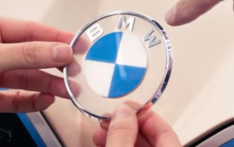 Teknoloji Haberleri (1 - 7 Mart 2020) - BMW Yeni Logo