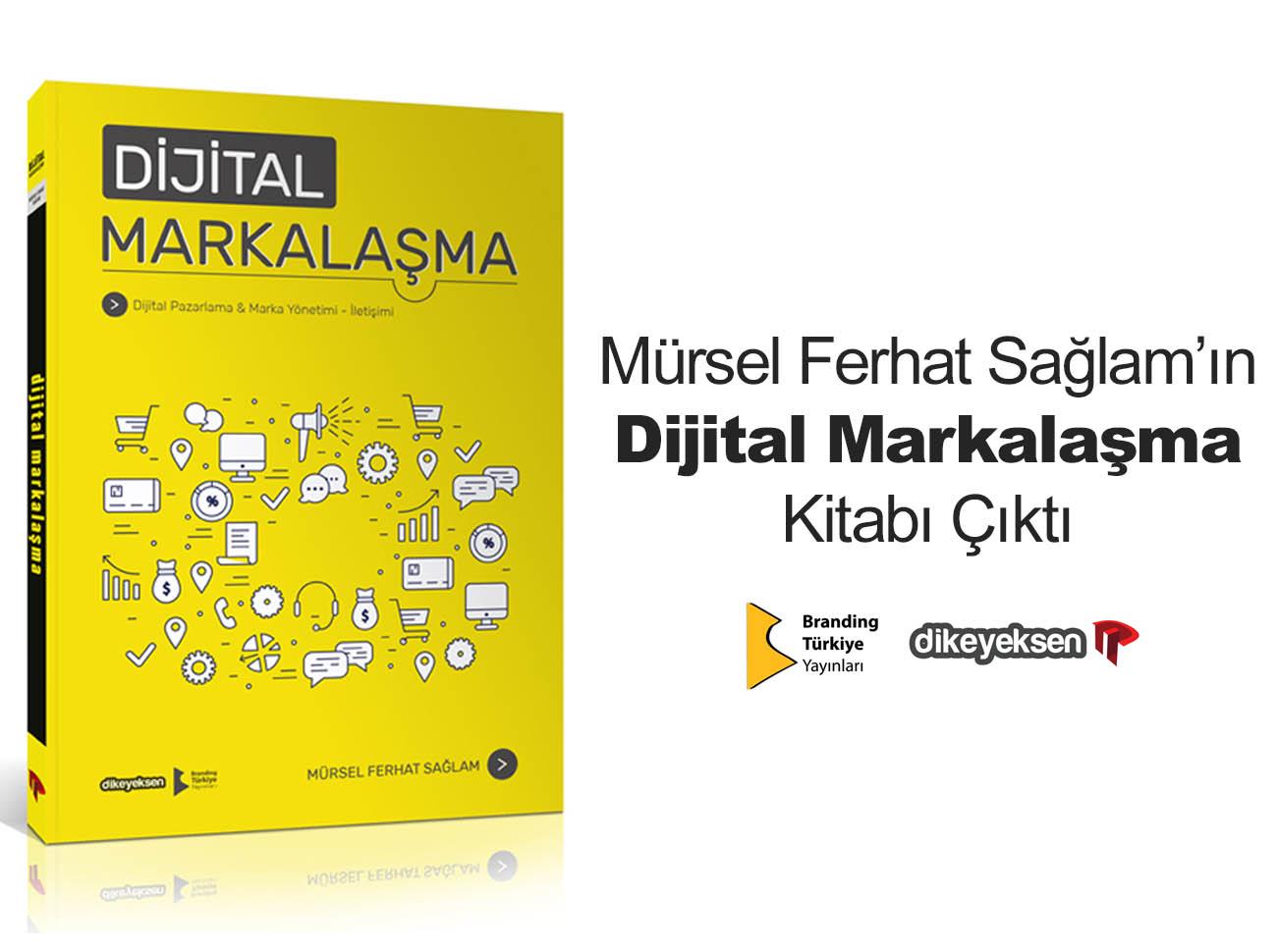 Dijital Markalaşma Kitabı