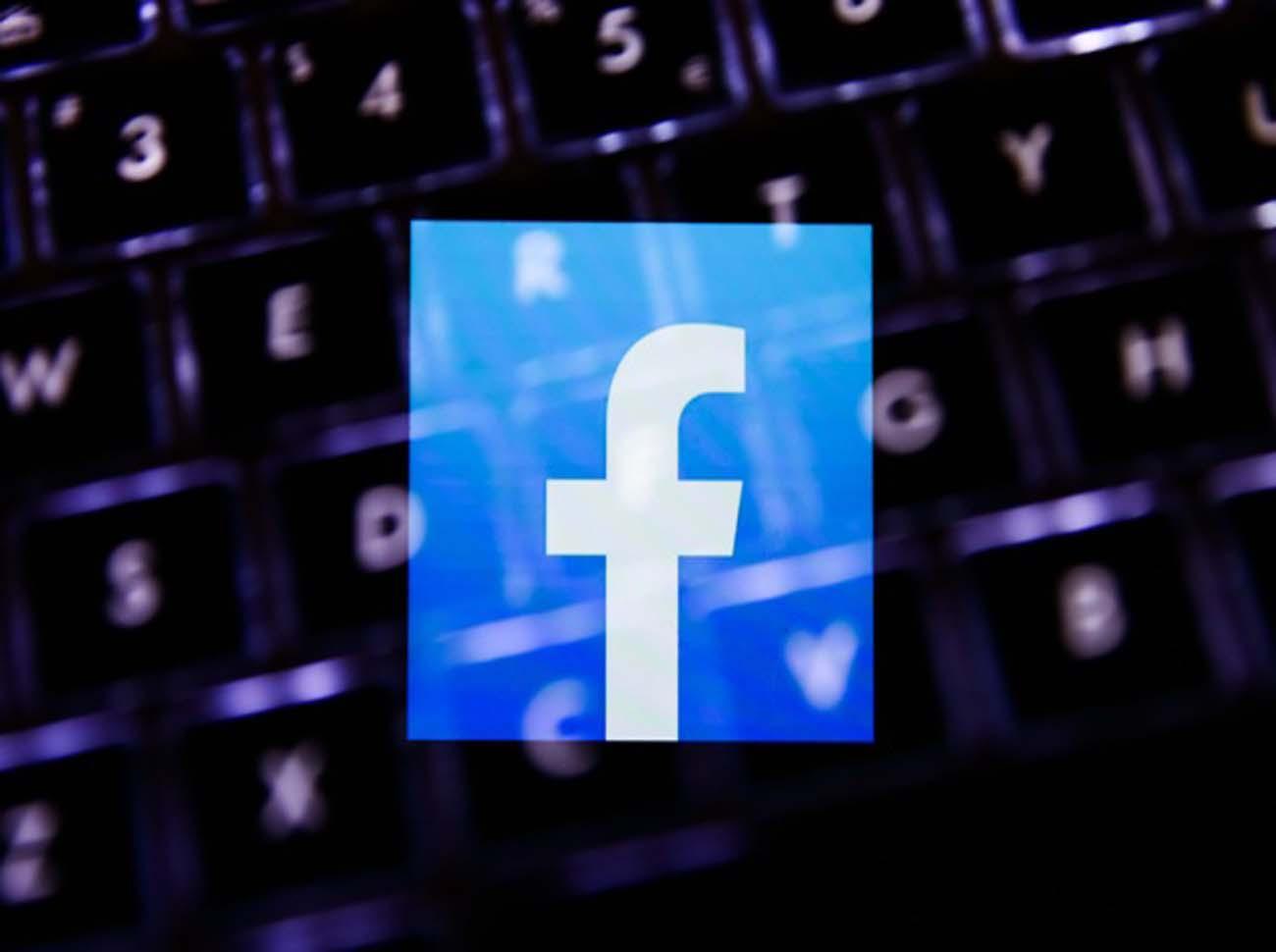 Facebook Korona Virüsü
