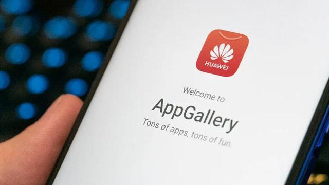 Teknoloji Haberleri (8 - 14 Mart 2020) - Huawei Appgallery