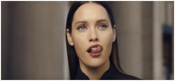Magnum Reklamından Kesitler