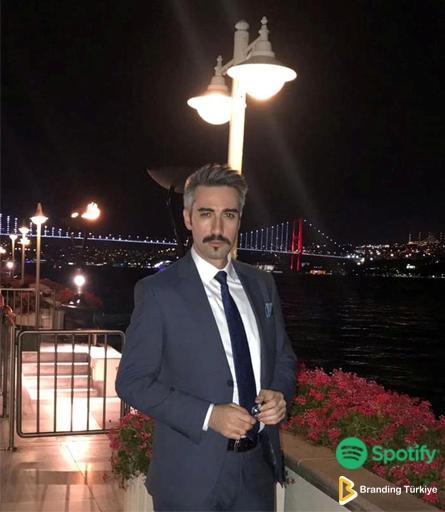 Mürsel Ferhat Sağlam Spotify Kanalı