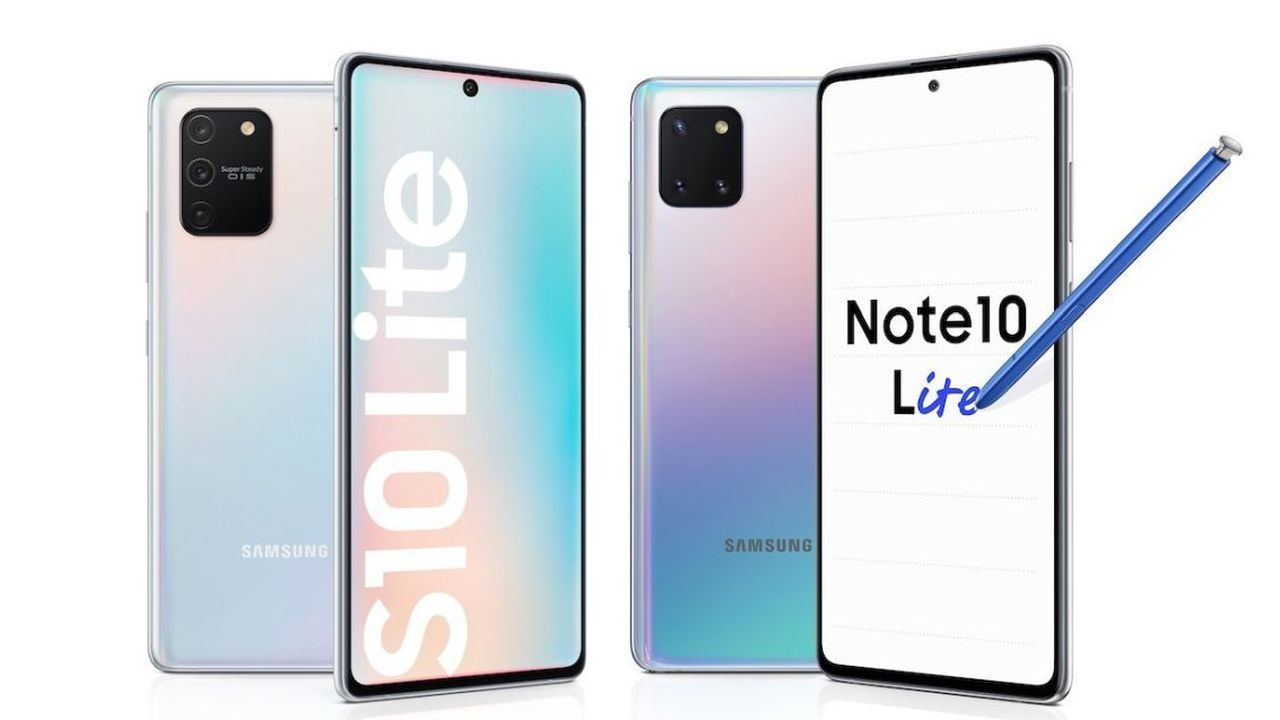 Teknoloji Haberleri (22 - 29 Şubat 2020) - Samsung Galaxy S10 Lite