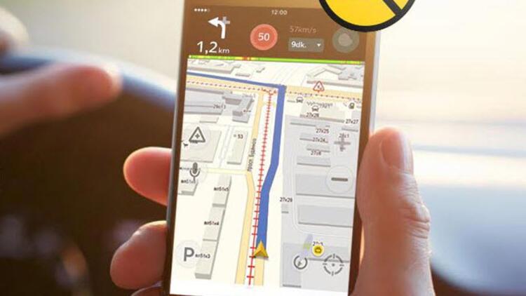 Yandex Haritalar Deprem