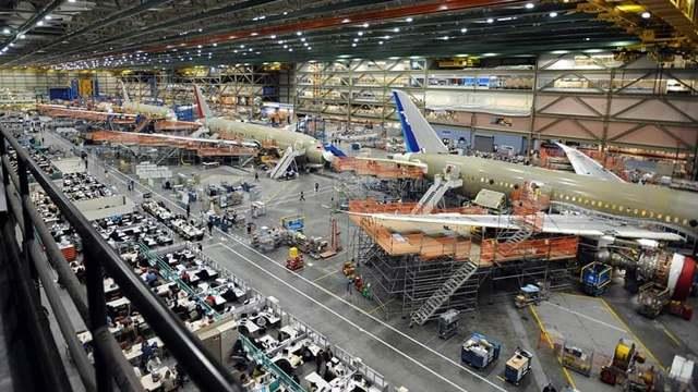 Teknoloji Haberleri (22 - 31 Mart 2020) - Koronavirüs Boeing
