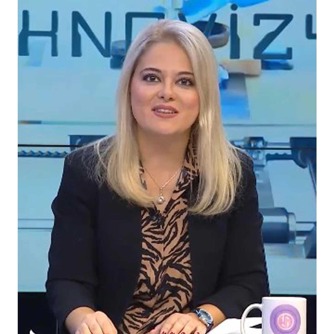 Ecehan Ersöz