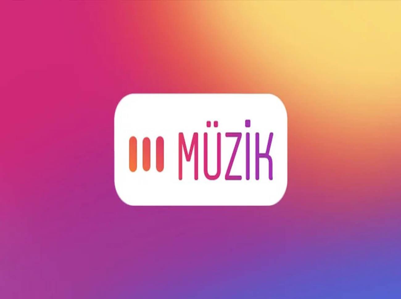 Instagram Hikayelere Müzik Ekleme