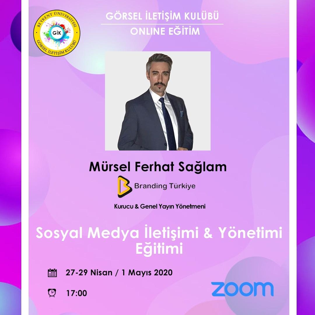 Mürsel Ferhat Sağlam Beykent Üniversitesi Eğitim