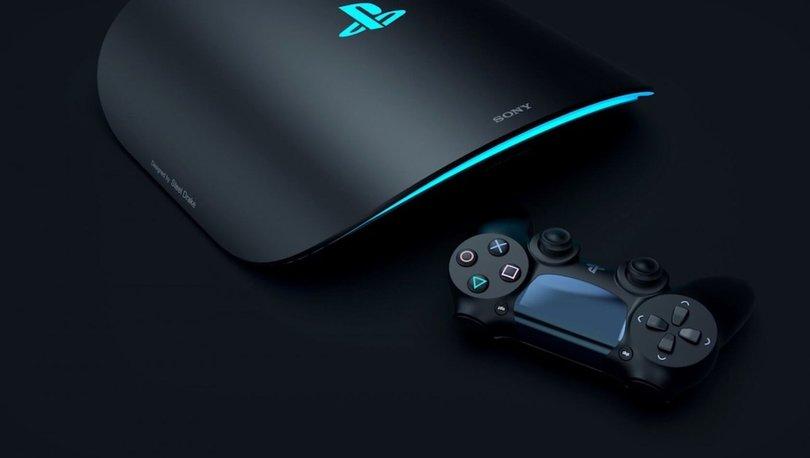 Teknoloji Haberleri (15 - 21 Nisan 2020) - Playstation 5