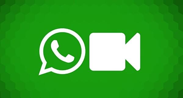 Teknoloji Haberleri (15 - 21 Nisan 2020) - Whatsapp Video Görüşme