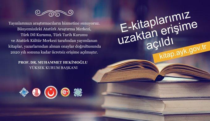 AYK Kitapları Ücretsiz