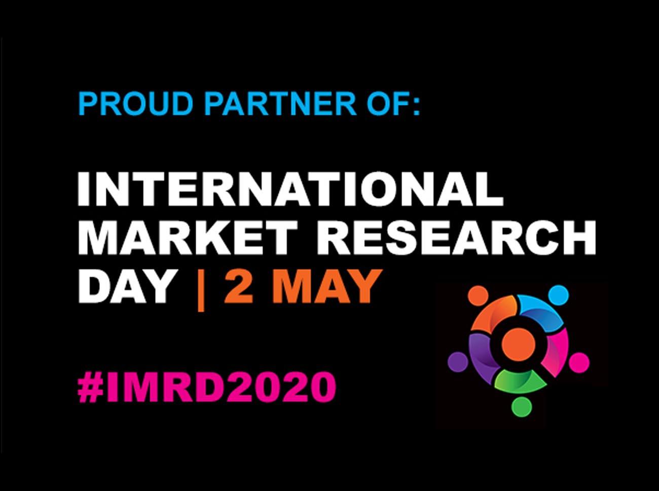 Dünya Pazar Araştırmaları Günü 2020