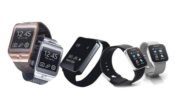 Teknoloji Haberleri (1 - 7 Mayıs 2020) - Akıllı Saat Satışları