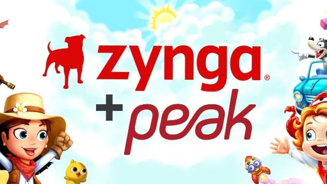 Peak Games Türk Unicorn