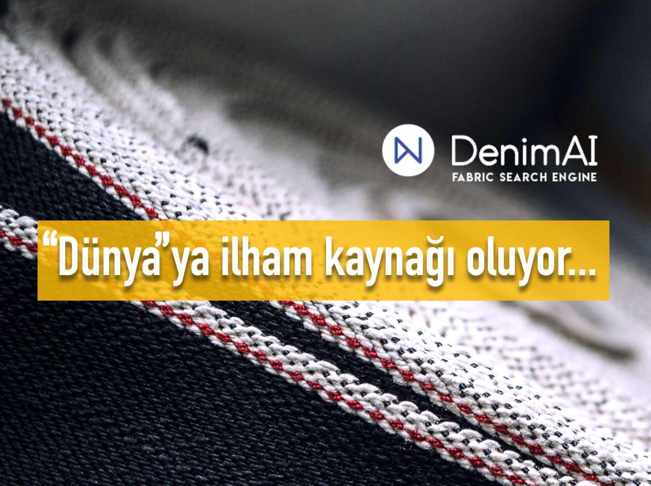 Türk Mühendislerin Machine Learning Projesi: DenimAI