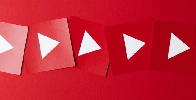 Youtube Uzun Videoları Bölümlere Ayırma