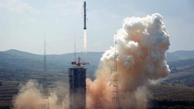 Çin Yer Gözlem Uydusu