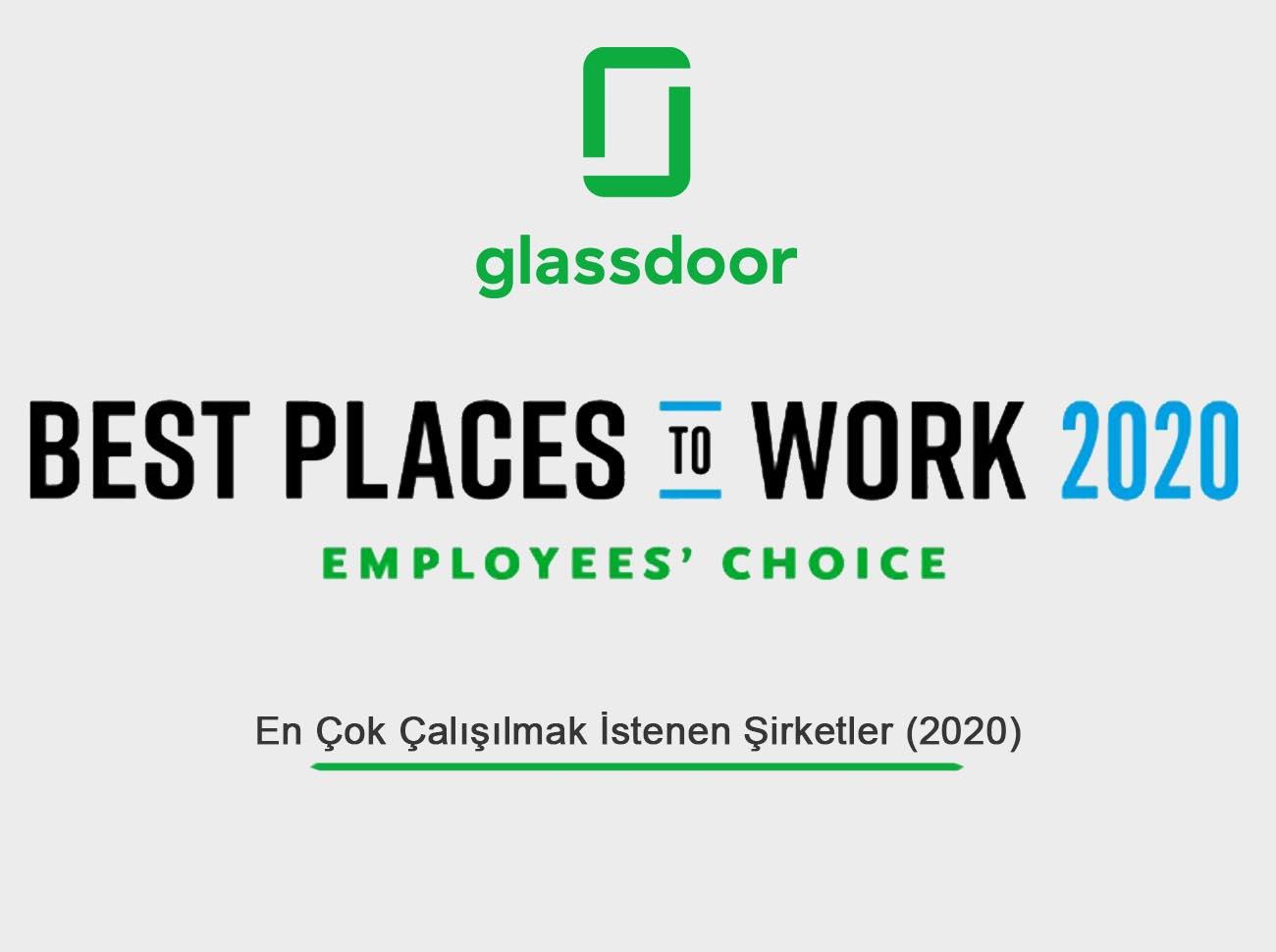 En Çok Çalışılmak İstenen Şirketler (2020)