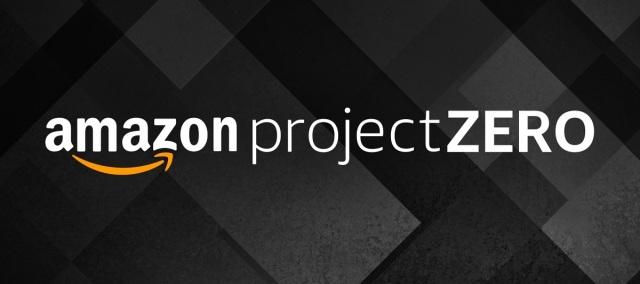 Teknoloji Haberleri (8 - 14 Ağustos 2020) - Amazon Project Zero Türkiye