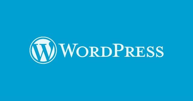 Wordpress 5.5 Güncellemesi