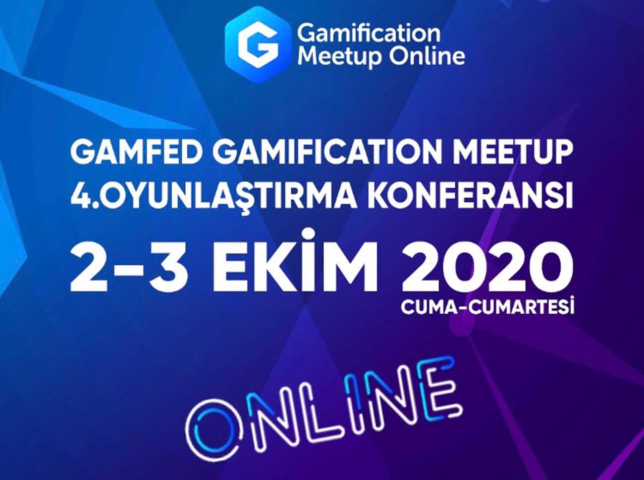 Gamification Meetup İçin Geri Sayım