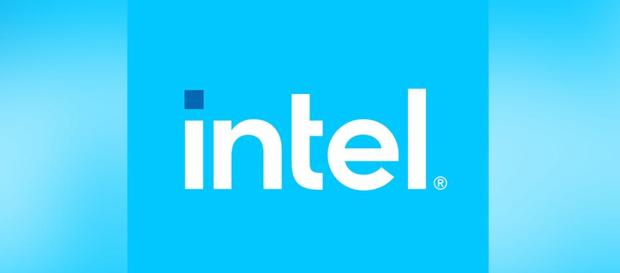 Intel Yeni Logo