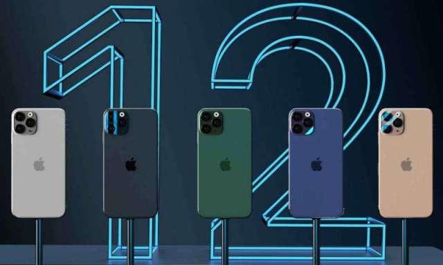 Teknoloji Haberleri (1 - 7 Eylül 2020) - iPhone 12 Koyu Mavi