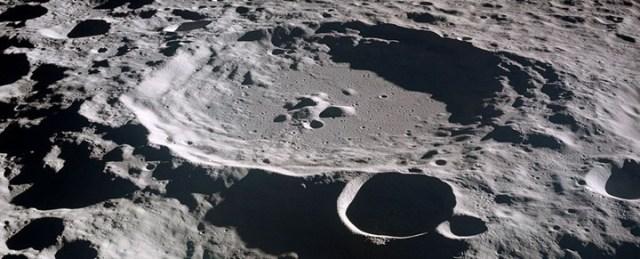 Teknoloji Haberleri (22 - 31 Ekim 2020) - NASA Ay'da Su