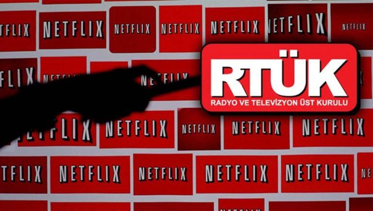 Teknoloji Haberleri (1 - 7 Kasım 2020) - Netflix RTÜK