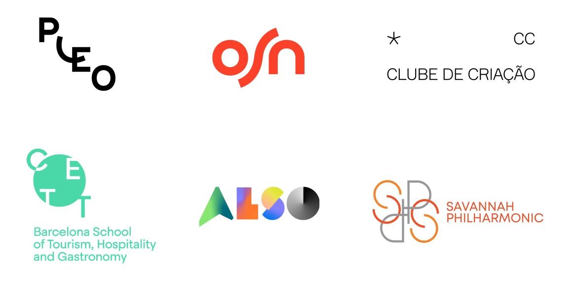 Kaotik Düzen Logoları