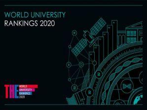 Dünyanın En İyi 500 Üniversitesi Listesinde Türkiye'den 2 Üniversite Var
