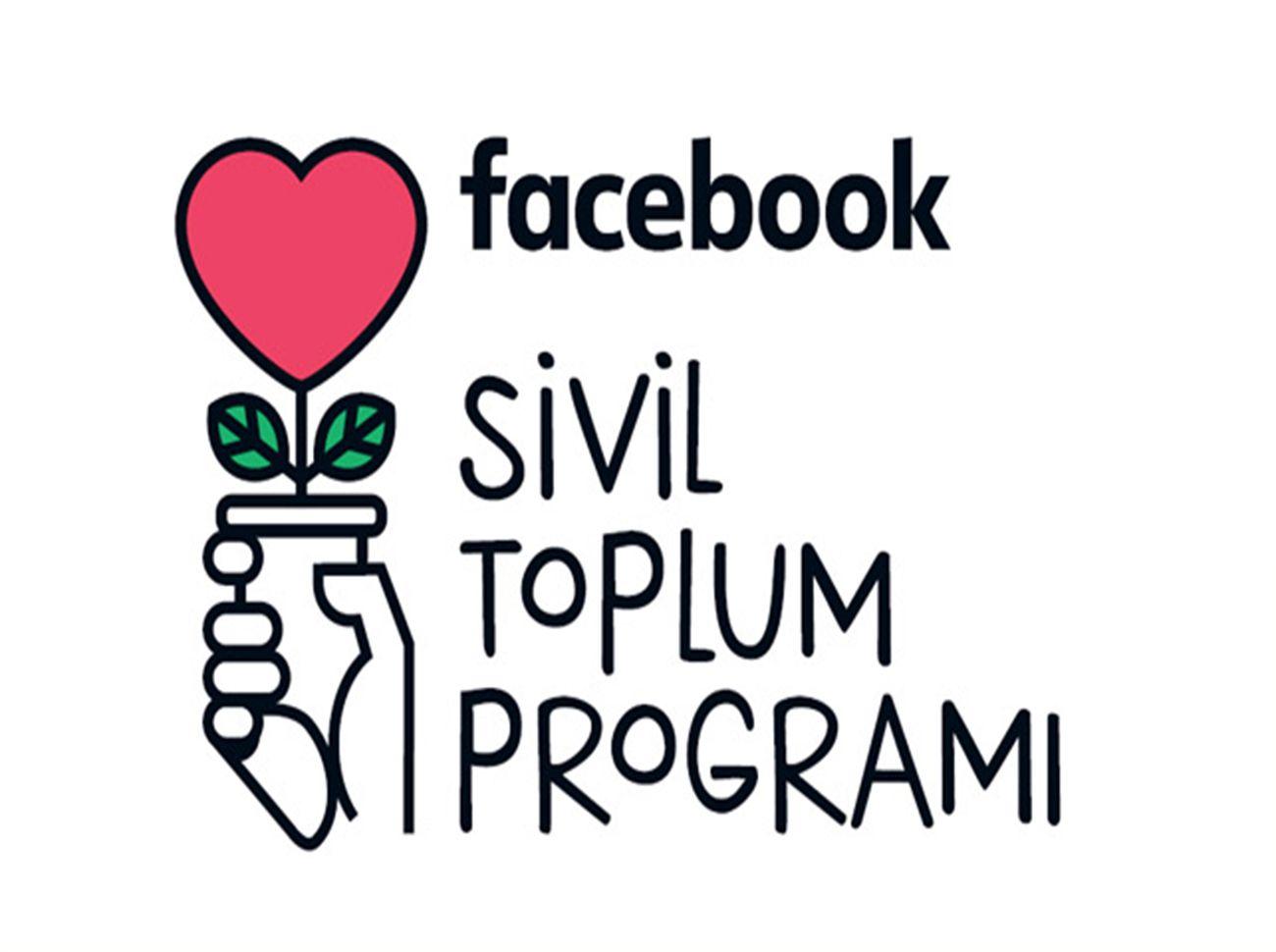 Facebook Sivil Toplum Programı Faaliyette