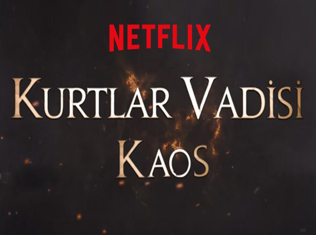 Kurtlar Vadisi Netflix İle Anlaştı Haberi Doğru Mu?