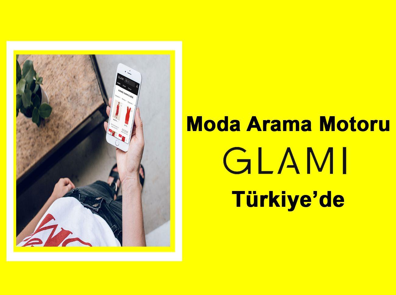 Popüler Moda Arama Motoru Glami Türkiye'de