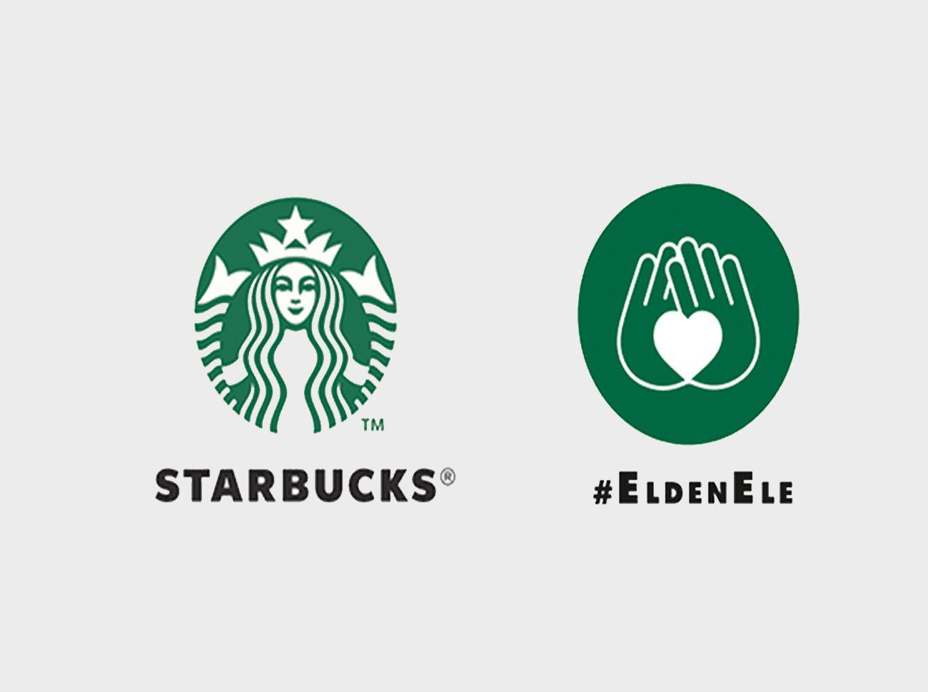 Starbucks İşaret Dili ile İletişimde Engelleri Aşıyor